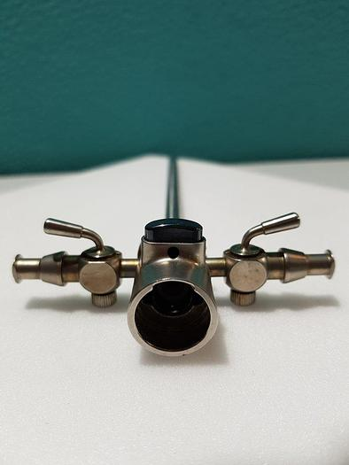 Gebraucht Arthrex Arthroskop mit Absperrhahn