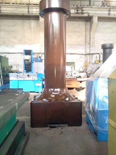 Used Spare parts RAM (1,2,3ton) for forging hammers
