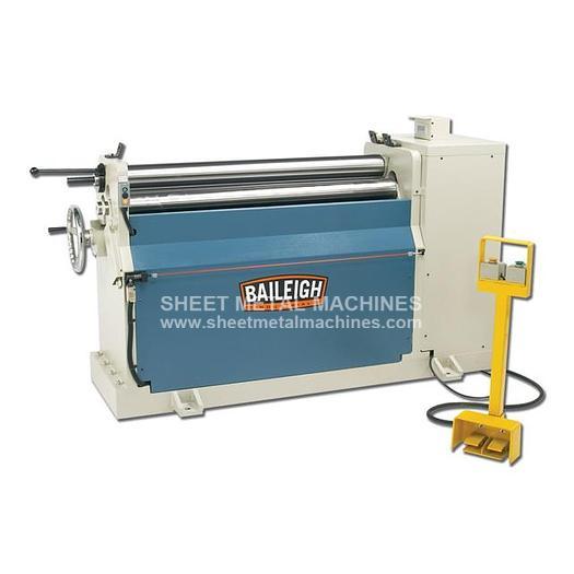 BAILEIGH Plate Roll PR-409
