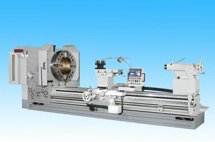 2020 MMT germany PA PB PC PH PKA PKB - Serie  konventionelle Flachbett Hohlspindeldrehmaschinen