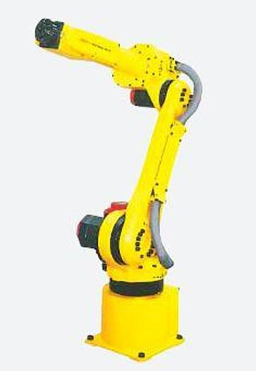 FANUC ARCMATE 120i 6 AXIS CNC ROBOT WITH RJ3 CONTROLLER