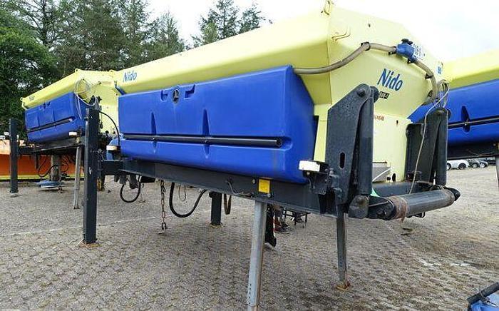 Gebruikt 2008 Nido Stratos B70-42