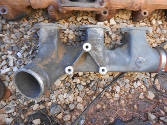 Used Mack E7-350