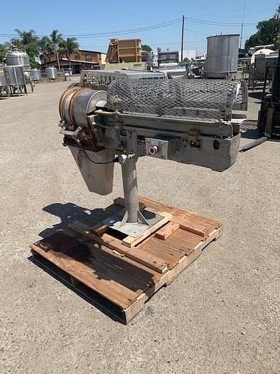 Used FMC Model 3 AR Automatic Corn Cutter