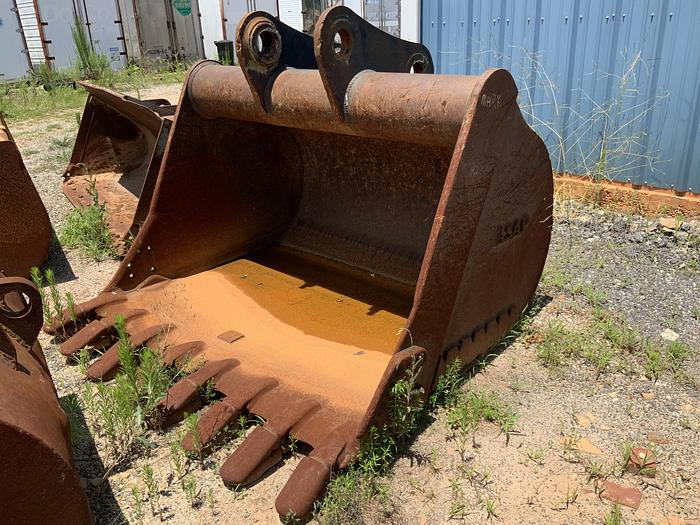 "Caterpillar  CAT 48"" Bucket"