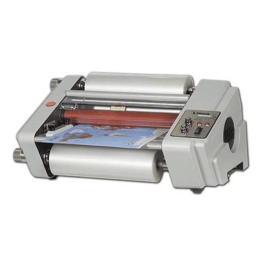 Linea DH360 A3 Roll Fed Laminator Encapsulator