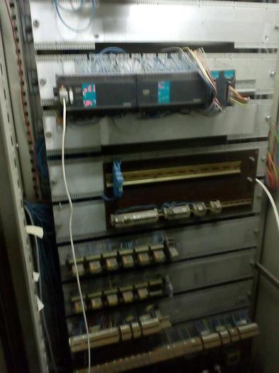 1988 WINDMÖLLER & HÖLSCHER (W&H) TRIUMPH 3G (flat handles - flexo)
