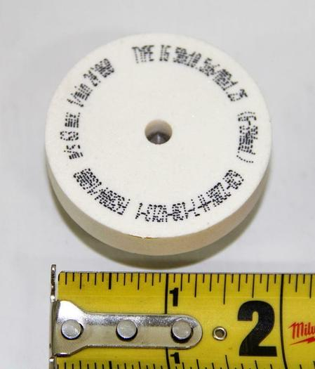 Meister Abrasives 62A-220X-H-7-1