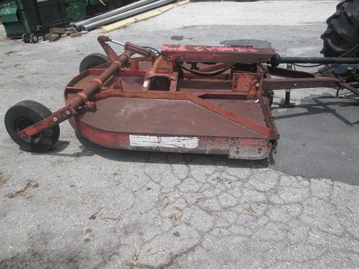 Used 7' Bush Hog Rotary Mower