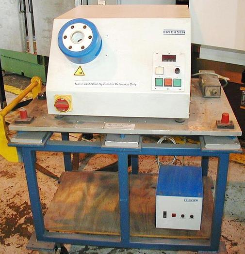 Erichsen Automatic Cup Testing Machine