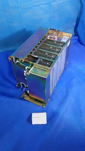 Used Kawasaki 50607-1233 Controller, 50607-1233 / TS3101127 / Robot Controller /