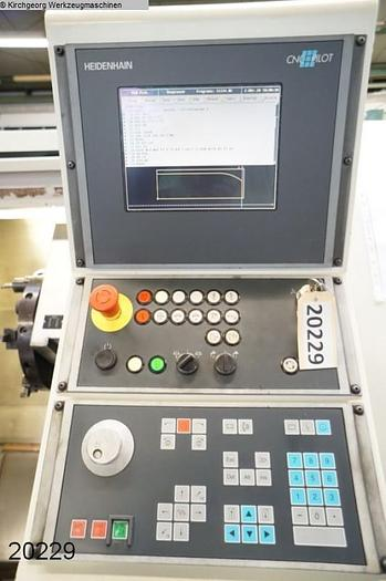 #20229 - GILDEMEISTER CTX 200 S2