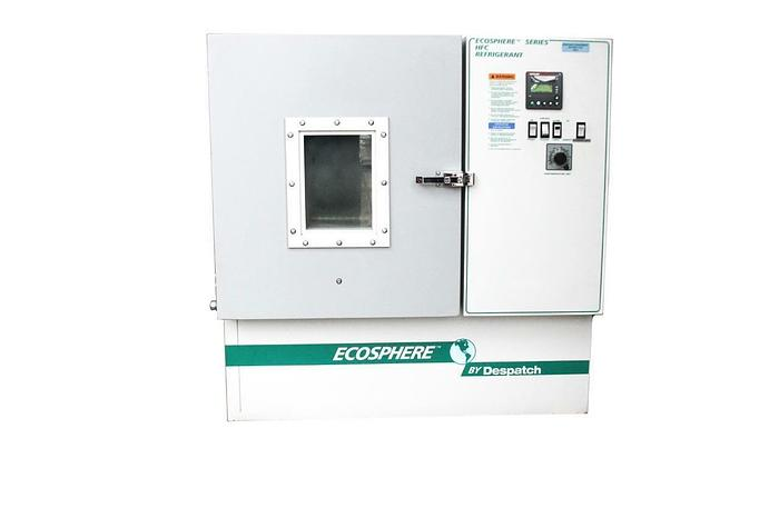 Used Despatch Ecosphere EC205 LEY Environmental Test Chamber -30°C to 177°C (4034)