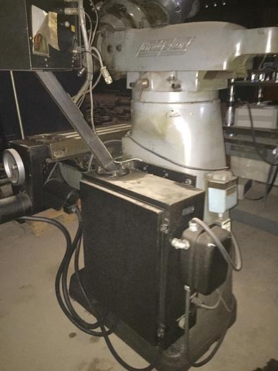 Used Bridgeport Series I Vertical Mill
