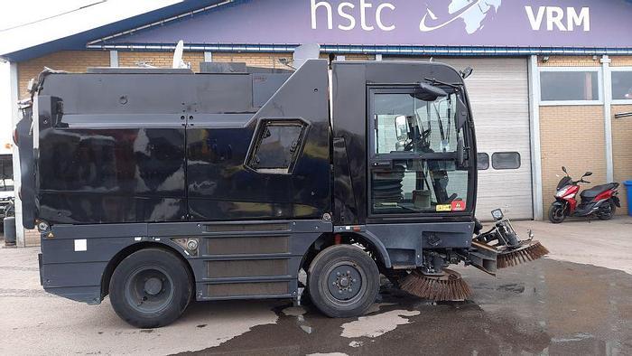 Gebruikt 2012 Schmidt Cleango 500