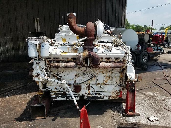 Detroit 16V71T