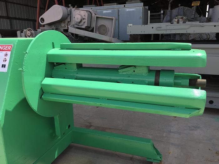 "10,000 lb. x 48"" American Coil Reel"