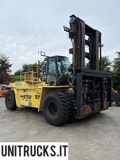 Usata 2008 HYSTER H44.00 XMS12