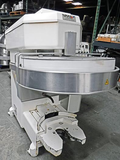 Used USED VMI SPIRAL MIXER, MODEL SPI220AV (WITH REMOVABLE BOWL)