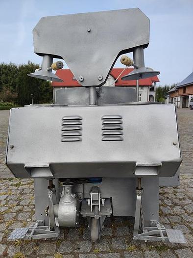Używane Odgłąbiarko-szatkownica - KVK 01 0100 01