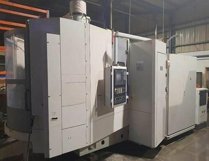 D'occasion HMC HELLER MC 26 / Centre d'usinage horizontal palettisé