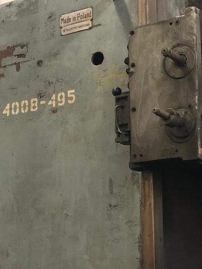 "Dabrowska 43"" VTL         KNA-110/135B"