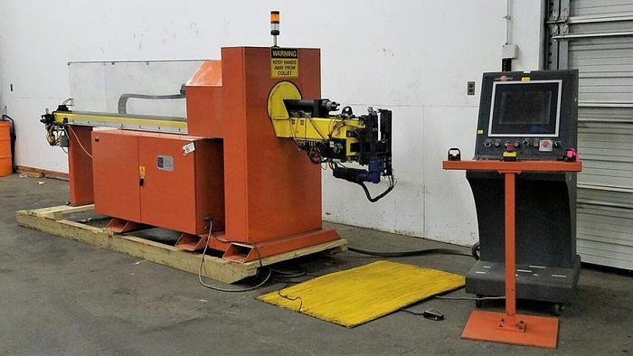 Used Eaton Leonard V12-CNC