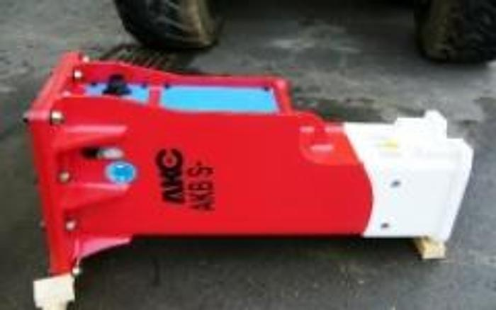 Gebraucht All- Kor AKB S180