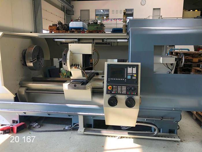 #20167 - FAT-HACO TUR 1100 MN - Sinumerik 810D Shopturn