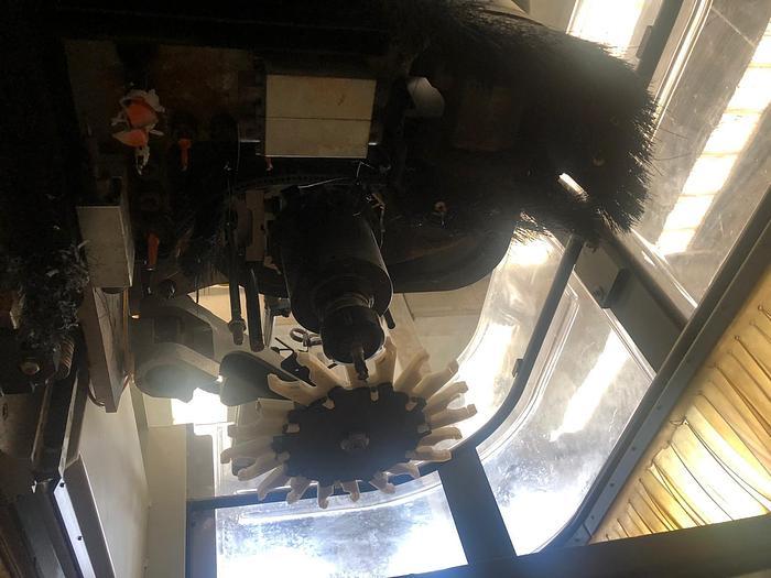 MEB007 Biesse Rover B 4.40 FT centro di lavoro nesting
