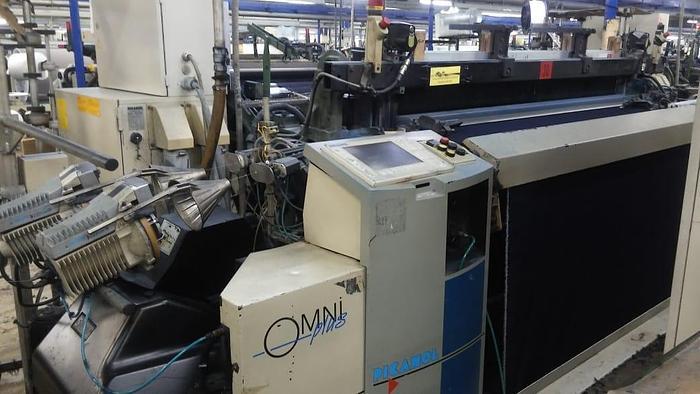 2001 Picanol Omni Plus