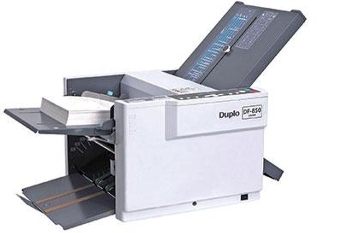 Duplo DF-850