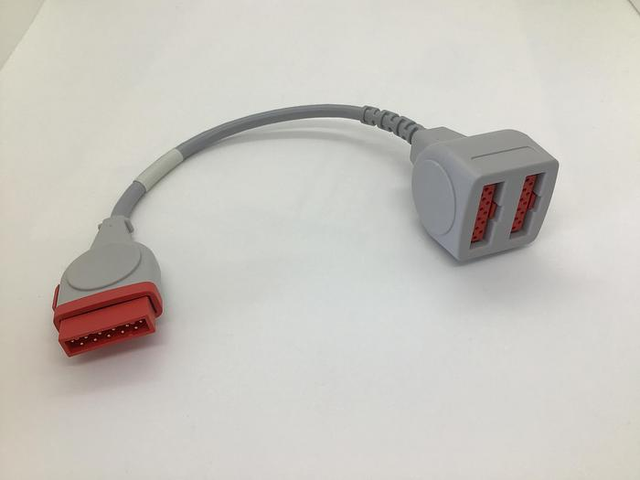 GE invasive pressure adaptor cable  2005772-001
