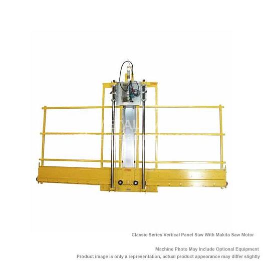 SAWTRAX Classic Series Vertical Panel Saws