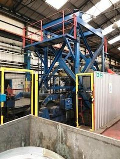 1400mm Coil Coating Line: CC-171