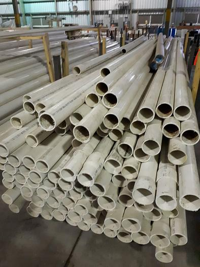 """3"""" Schedule 40 PVC pipe – Brand new!"""
