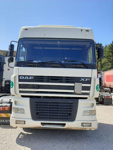 Gebruikt 2004 DAF 95 xf 430 euro 3 MANUAL