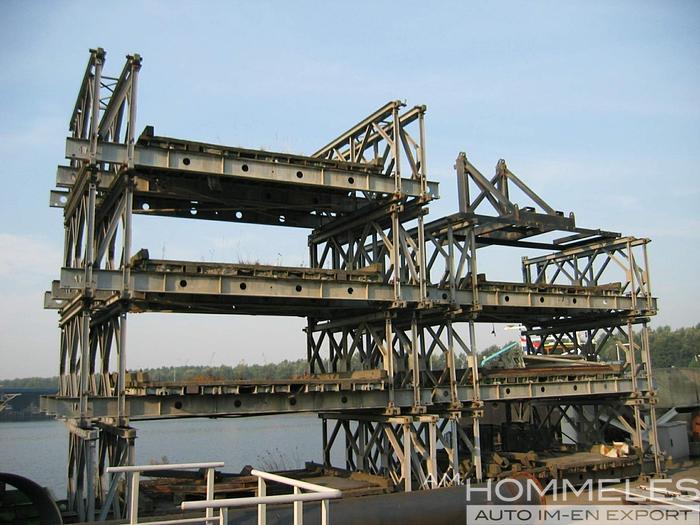 Used Bailey Bridge