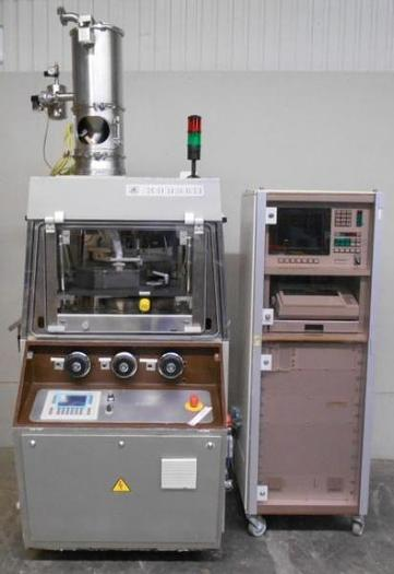 Used F 11640 D - Tablet Press KORSCH PH 300 - 43 Stations