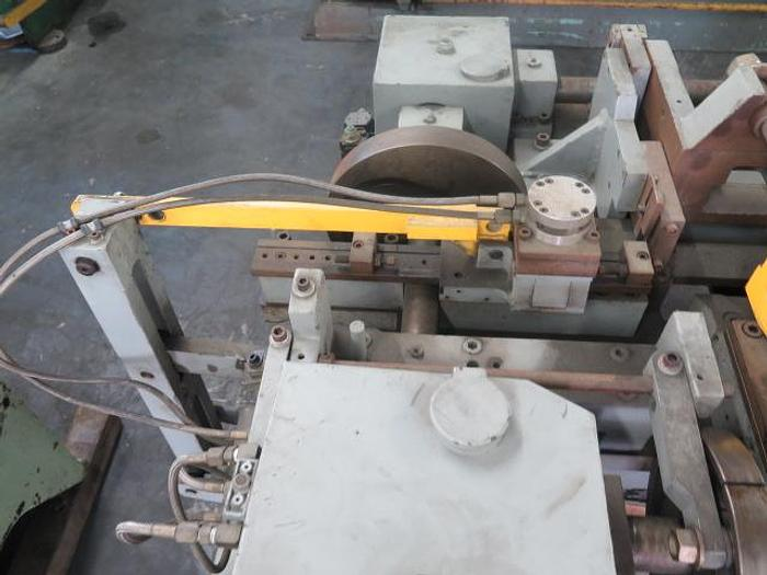 Used Multi-Slide Wire Former;