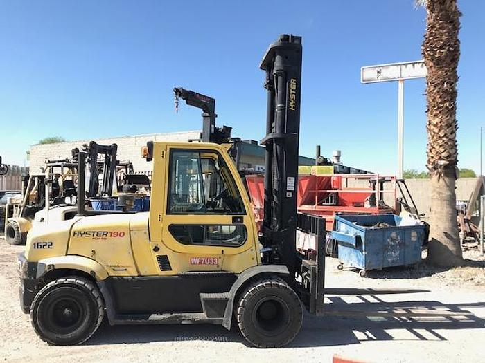 Used 2011 Hyster H190FT Forklift