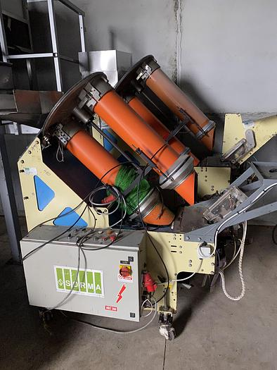 Used Sorma RA-120