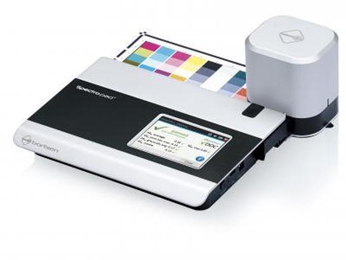 Used Barbieri SpectroPad