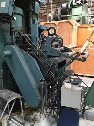 "24"" Littell Servo Feeder"