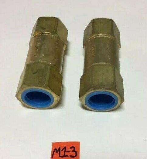 "New! Hansen Flow Sensor B12-FS-75F-13, 3/4"" NPT (Qty Of 2) *Fast Shipping*"
