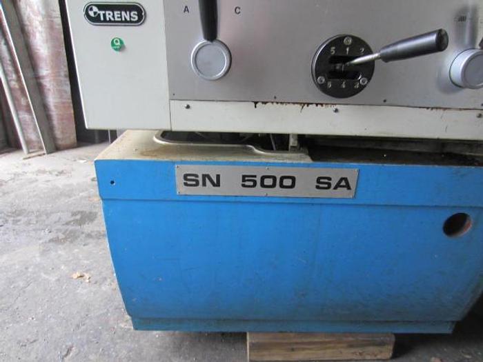 2011 TOS SN500SA/2000