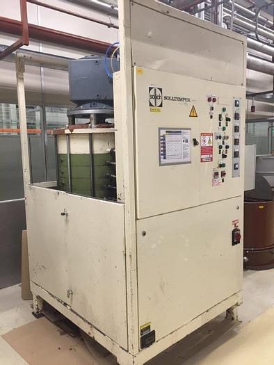 Used Sollich MST 4000