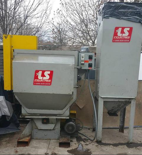 Used 2010 LS Industries 17B