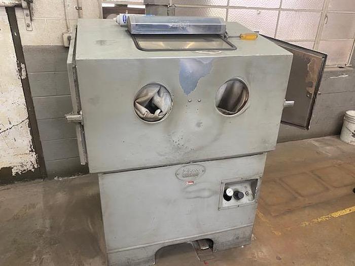 "Used Zero B-300-f Blast Cabinet 26"" X 42"" X 26"" #5991"