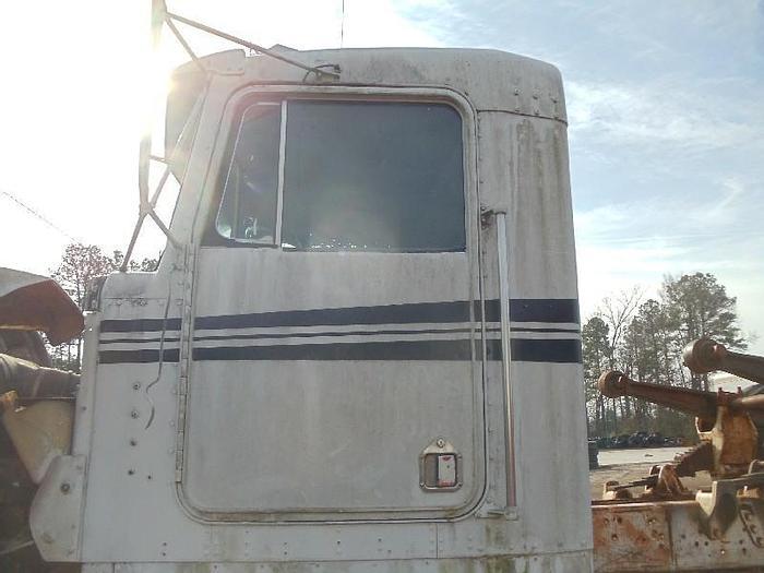 Used 1993 KENWORTH T400B
